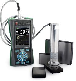 ABHU-33 Ultrahangos (UCI) keménységmérő