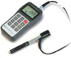 SAUTER HMP Visszapattanásos Leeb keménységmérő