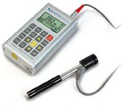 SAUTER HMR Visszapattanásos Leeb keménységmérő